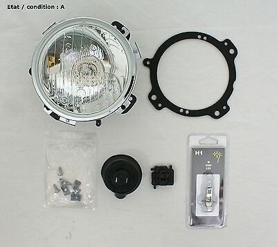 TRIUMPH Stag - Optique phare complet H1 CIBIE 327642007 NEUF