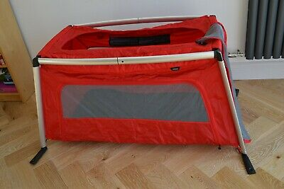 Phil and Teds Traveller lightweight, compact travel cot
