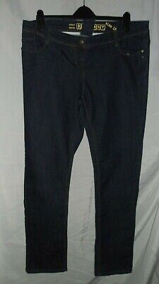 Ladies Select Denim Jeans - Size 18 - Skinny