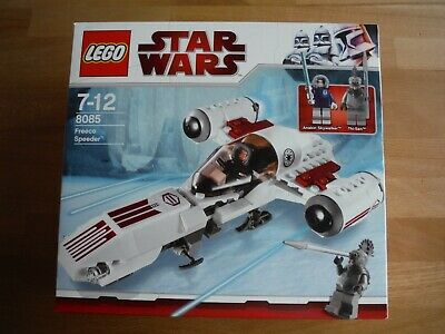 LEGO® STAR WARS - Set 8085 Freeco Speeder - NEU und OVP :)