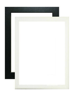 A1 A2 A3 A4 A5 Photo Frame Picture Frame Poster Frame In Black White Many sizes