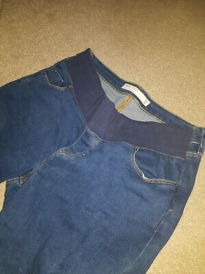 Asos Under The Bump Jeans Size 12