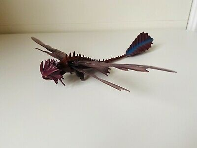 How To Train Your Dragon Cloudjumper / Cloud Jumper Action Figure  - Very Rare
