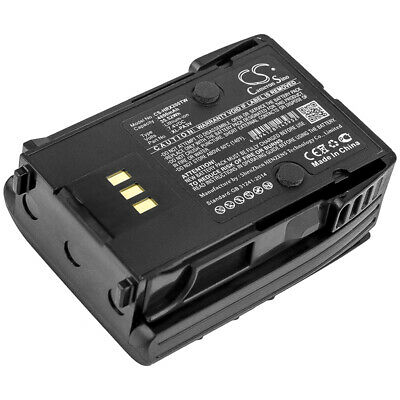 UPGRADE Battery For Harris 14035-4010-04,XL-PA3V