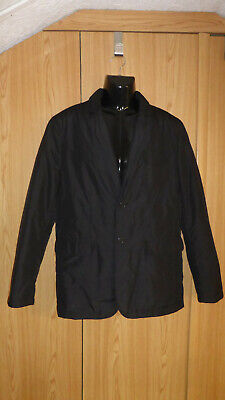 BRAX FELL GOOD Herren Sakko Jacke Gr. 50 Stepp wattiert