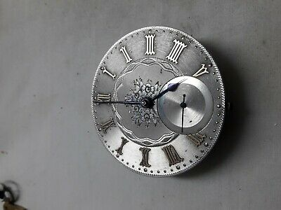 Waltham Fusee movement pocket watch.