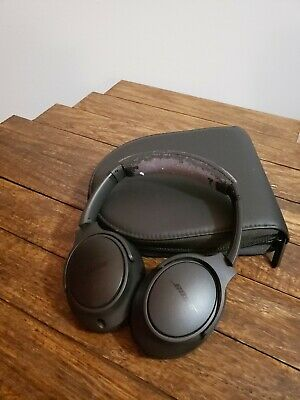 Bose SoundTrue around-ear Headband Headphones II - Black DAMAGED