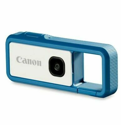 Canon IVY REC 13MP Full HD Waterproof Outdoor Video Camera *BRAND NEW*