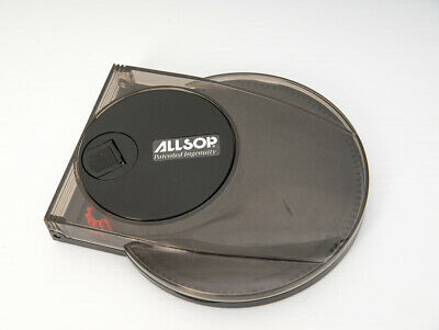 Allsop Skip Dr style for DVD & CD Disc Repair + Cleaning / Bath