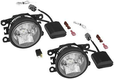 Show Chrome 61-121 Dual Function Fog Light