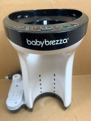 Baby Brezza Formula Pro FRP0045 Replacement Part - Motor Base ONLY