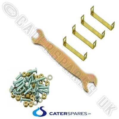 Special Spanner For Replacing Dualit Toaster Heating Elements Nuts Bolts & Links