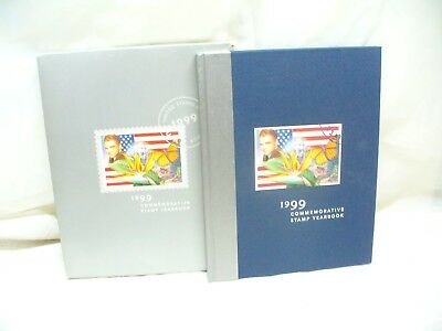 1999 USPS Commemorative Stamp Yearbook (brand new)  NO stamps.