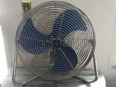 "Patton U2-1887 18"" High Velocity 3 Speed Fan Air Circulator"