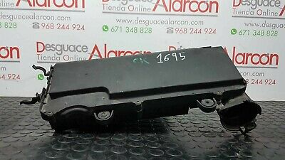 459476 Filtre A Air Ford Fiesta (Cbk) | 9652987380