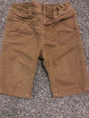 F&F Shorts Age 12-18 Months