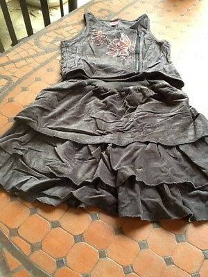Ensemble jupe MARESE , taille 8 ans