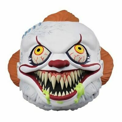 Madballs Horrorballs Pennywise 4-Inch Foam Figure