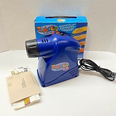 Tracer Jr Projector For Arts & Crafts Enlarges up to 10x Artograph