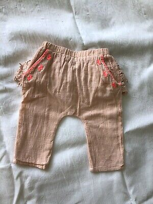 Louise Misha Pants Size 18m