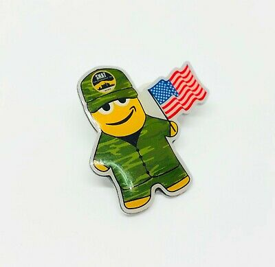 *RARE* Amazon Employee Veteran Peccy Pin (SHIPS 12/03)