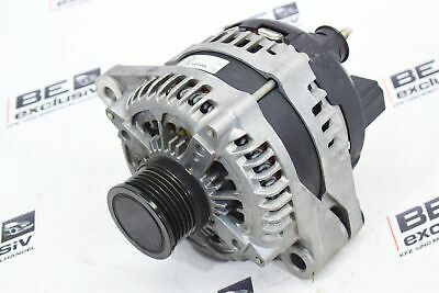 Jeep Renegade 1.6 MultiJet Facel. Lichtmaschine Generator 12V 180A 52067418