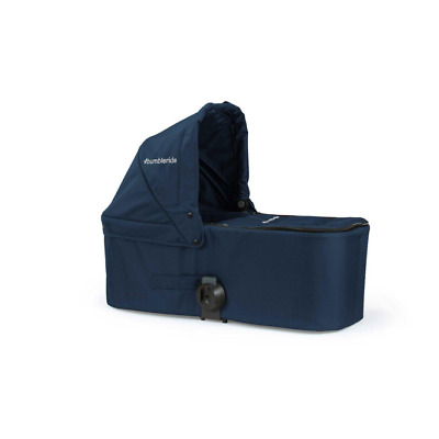 Bumbleride Indie / Speed Carrycot Bassinet Maritime Blue Navy