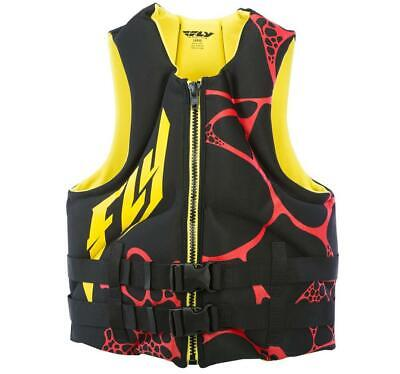 Fly Racing made with Neoprene Life Vests