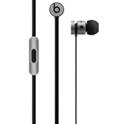 Brand New Beats UrBeats By Dr Dre In Ear Headphones Wired Earbuds - Space Gray