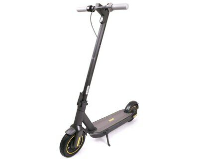 NEW Segway Electric Scooter Ninebot MAX Electric Scooter - Electric Scooters -