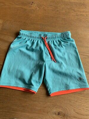Girls H&M Sport Shorts Age 6-8 Years
