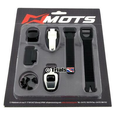 MOTS Adult ZONA Boot Buckle And Strap Kit
