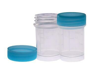 Sterifeed Colostrum Collection Storage Containers, 2 Per Sterile Pack x 25 Packs