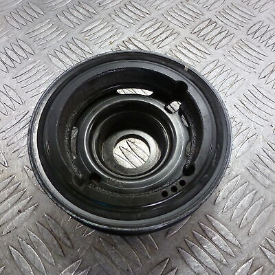 2012 Ford Focus 1.0 Ecoboost Crank Pulley Cm5G-6316-Hb