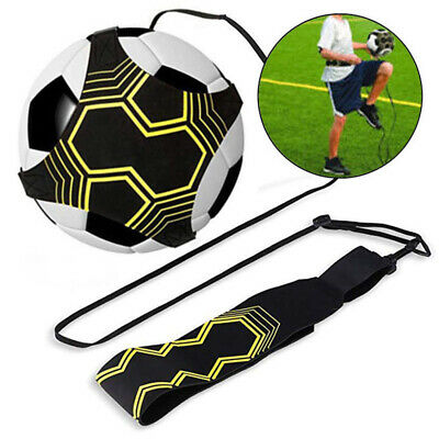 Hands- Kick Soccer Football Trainer Training Aid Practice for Child Kids