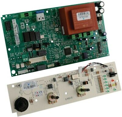 CIRCUITS IMPRIMES REFERENCE 61308277 POUR CHAUDIERE CHAFFOTEAUXet MAURY