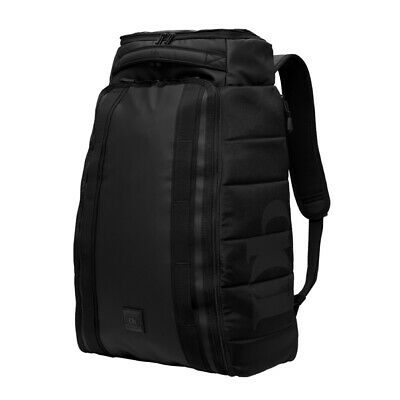 Douchebags The Hugger 30L Carry On Backpack Black