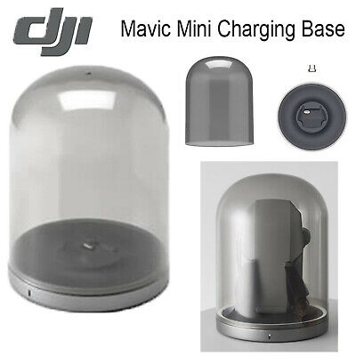 For DJI Mavic Mini Drone Battery Charging Base Charger Dock Station Accessories
