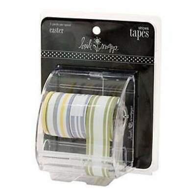 Heidi Swapp - Decorative Tape Stripes