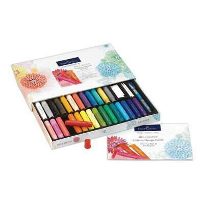 Faber Castell - Mix And Match Gelatos Gift Set