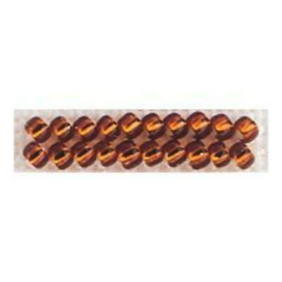 Mill Hill Glass Seed Beads 4.54g - Brilliant Copper**