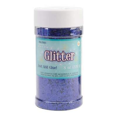 Sulyn - Glitter 8oz Royal Blue
