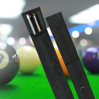 SPEICAL OFFER NEW PATCHWORK 2 PC 1//2 SNOOKER CUE CASE F6314
