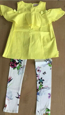 Ted Baker - Girls 2 Piece Outfit -age 12
