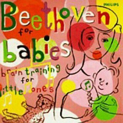 Various Artists - Beethoven for Babies CD NEW
