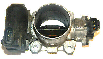 Genuine 2008 Toyota Rav4 High Flow Throttle Body Valve 192300-2010