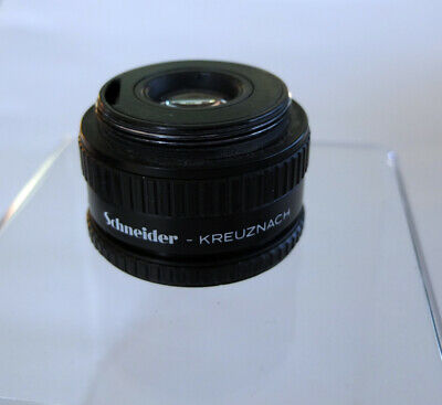 Schneider - Kreuznach Componar-S f2.8 50mm Enlarger Lens