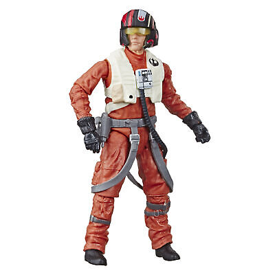 Star Wars The Vintage Collection: The Force Awakens Poe Dameron 3.75-inch Figure