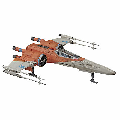 Star Wars The Vintage Collection: Poe Dameron�s X-Wing Fighter Vehicle