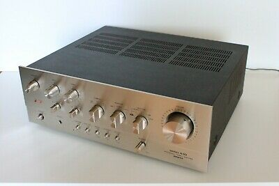 Onkyo A 10 integrated amplifier